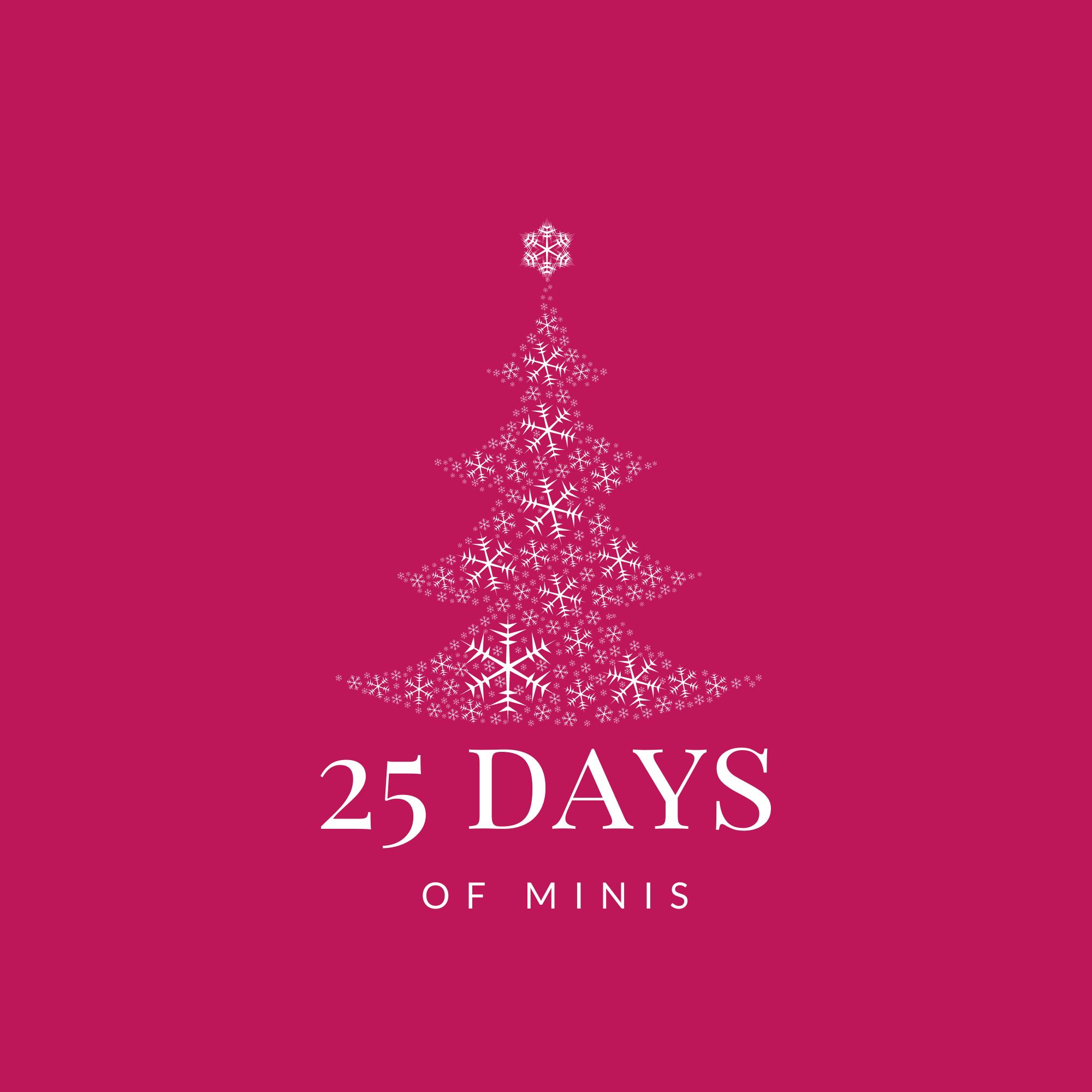 logo.25days.pinkbg